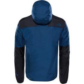 The North Face 1985 Mountain Jacket Herr blue wing teal